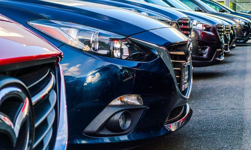 Parcări auto. Afaceri din domeniul auto.