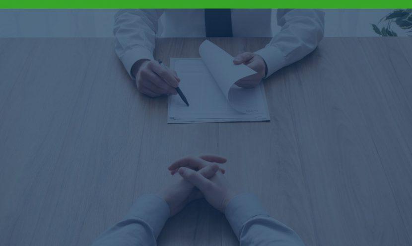 Cele mai frecvente greșeli în organizarea unui interviu de angajare