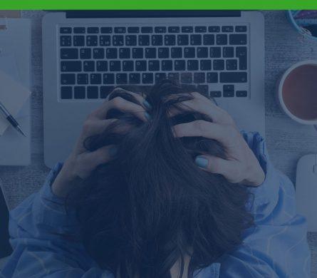 Sindromul burnout – arderea profesională