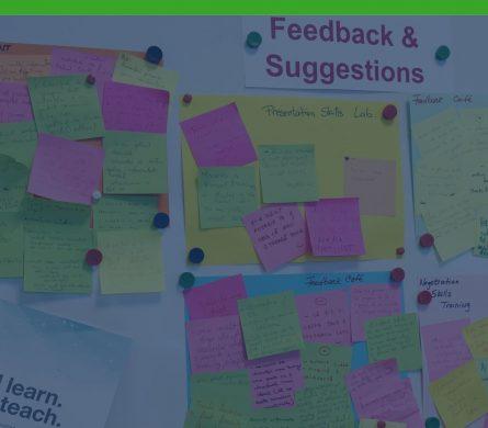 Importanța feedback-ului pentru angajați