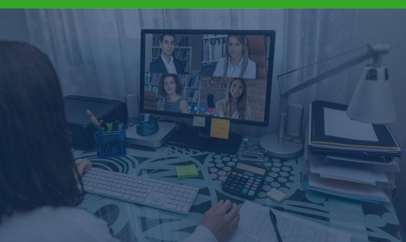 Cum organizezi ședințe online productive?